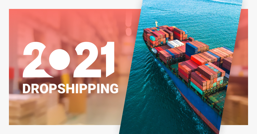 Is dropshipping profitable? There are 5 reasons why you should start this business this year!