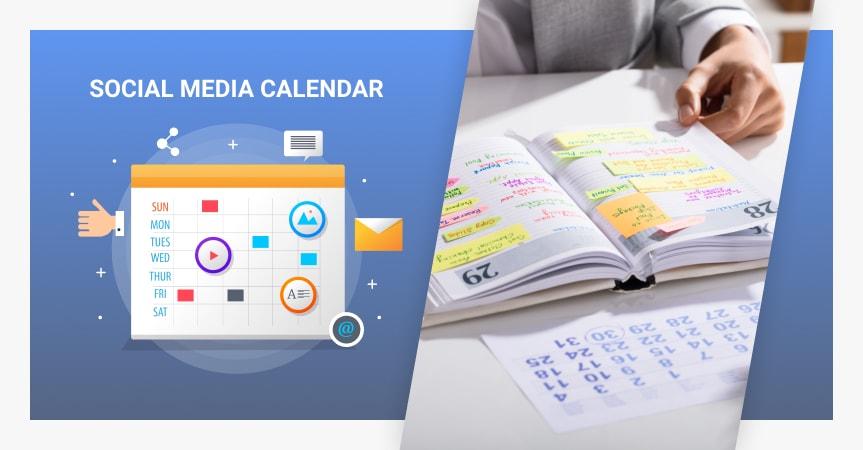 How To Plan A Social Media Content Calendar