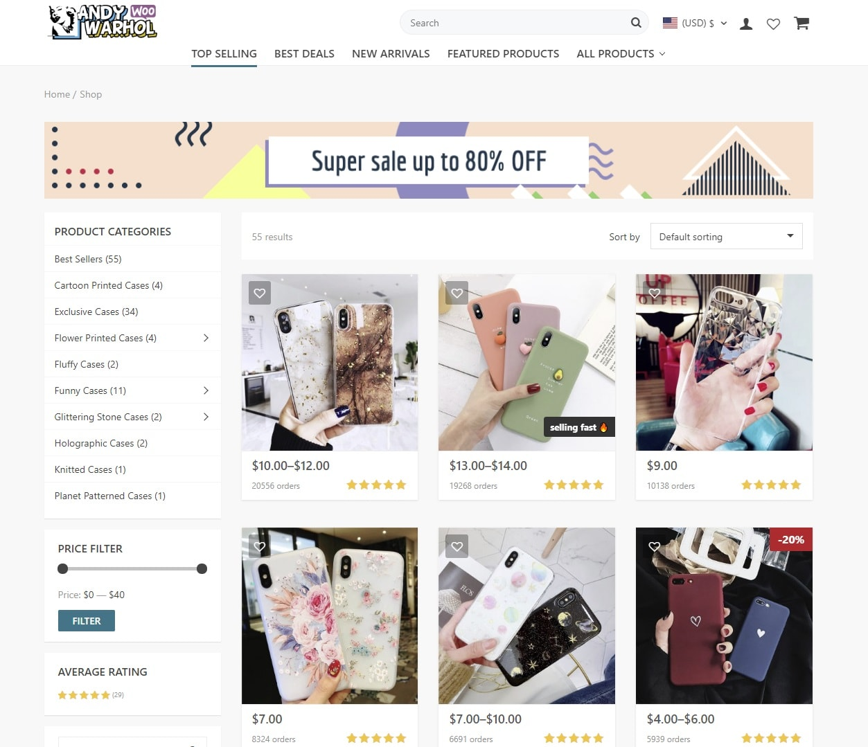 boost online store profit