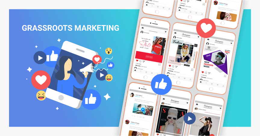 How to Start Grassroots Marketing on Social Media