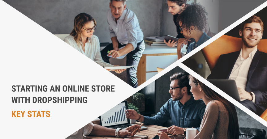 Do you think about starting an online store with dropshipping? Here are some important stats you should know.
