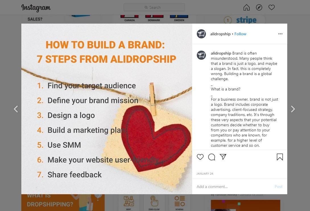 best instagram post ideas