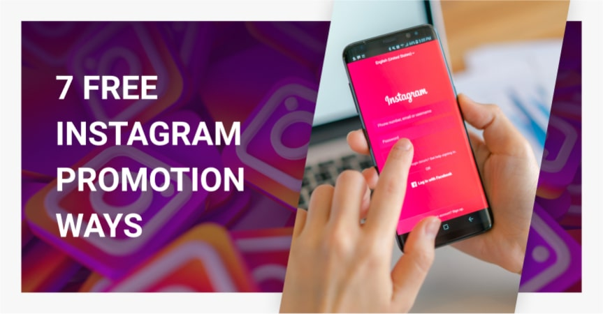 How to promote business on Instagram for free