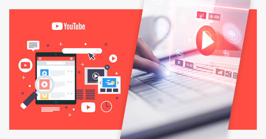 Learn how to grow a YouTube channel with the help of search engine optimization