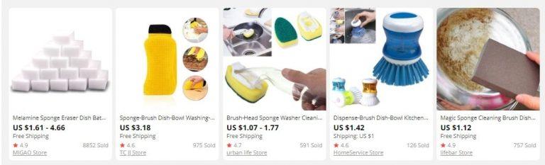 beste und schlechteste Produkte, die während covid-19 verkauft werden