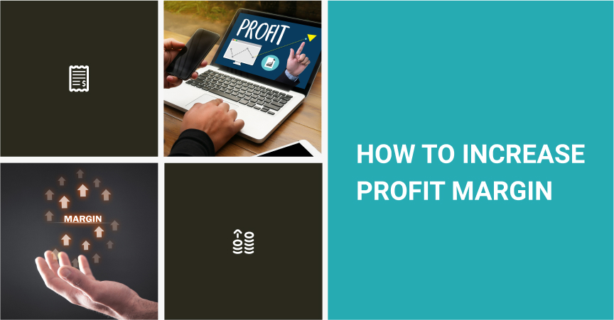Learn how to increase profit margin of your online store by improving the average order value