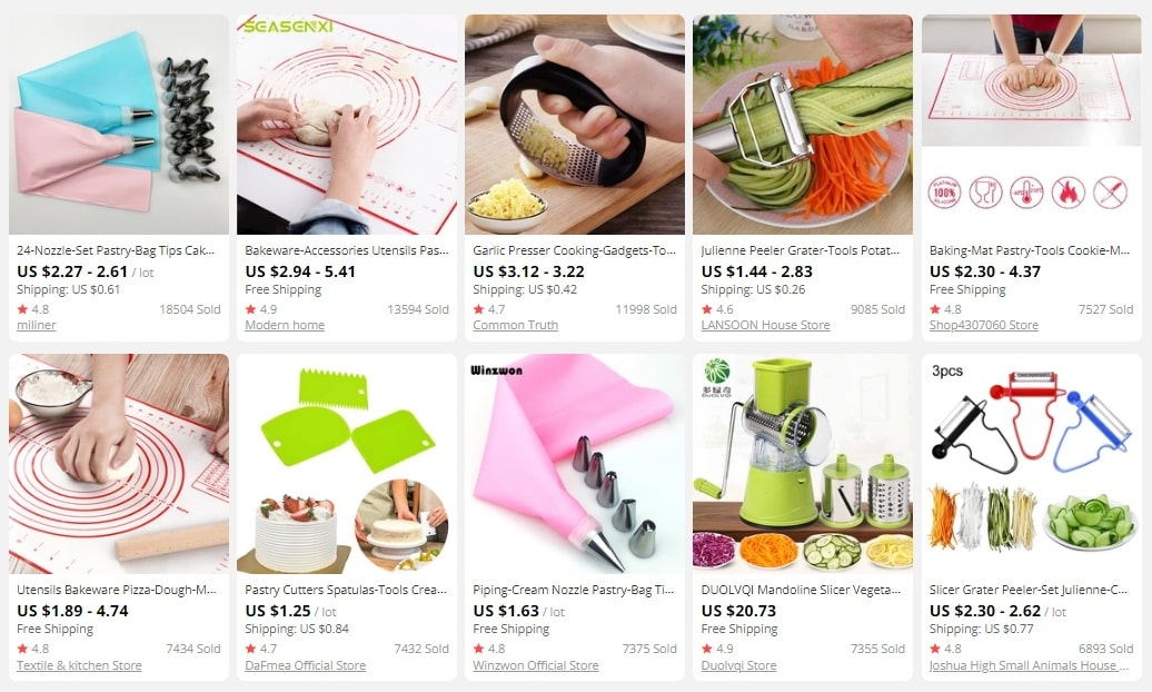 best and worst products to sell during covid-19