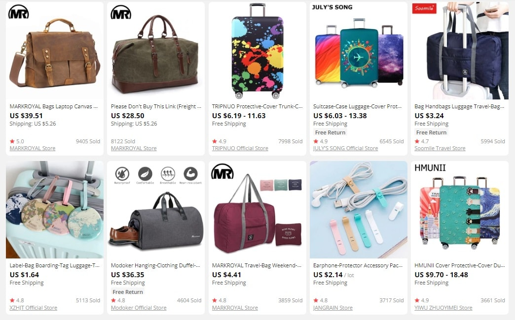 worst products to sell during covid-19