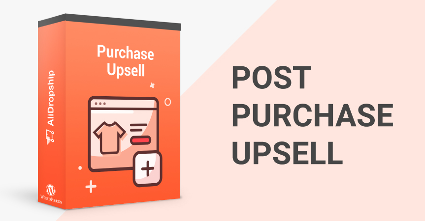 Using a post purchase upsell is a safe way to make customers buy more.