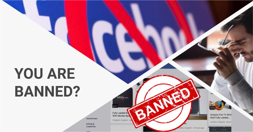 Here are some of the less known ways to get banned from Facebook.