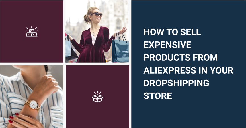 How To Sell Expensive Products