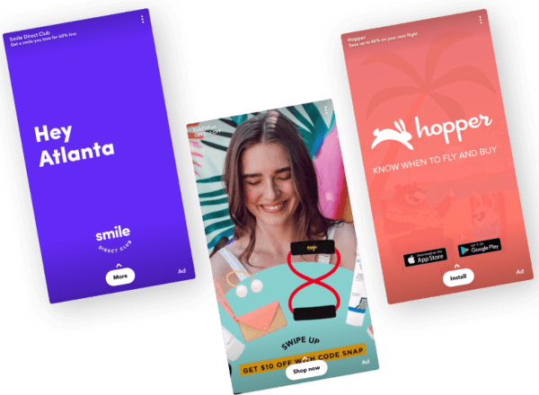 Launching Snapchat Ads: A Step-By-Step Manual