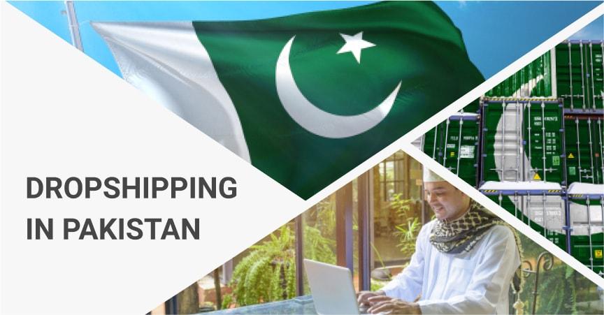 dropshipping in Pakistan