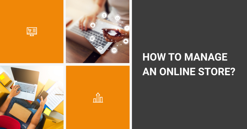 3 Rules Of Managing An Online Store For Dropshippers