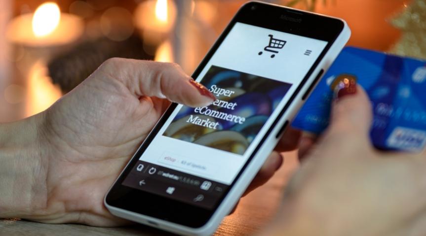 Mobile Shopping Zukunft