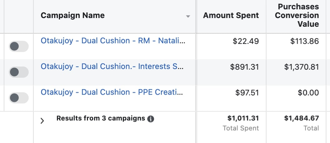 How to make $1,000+ with a single dropshipping product