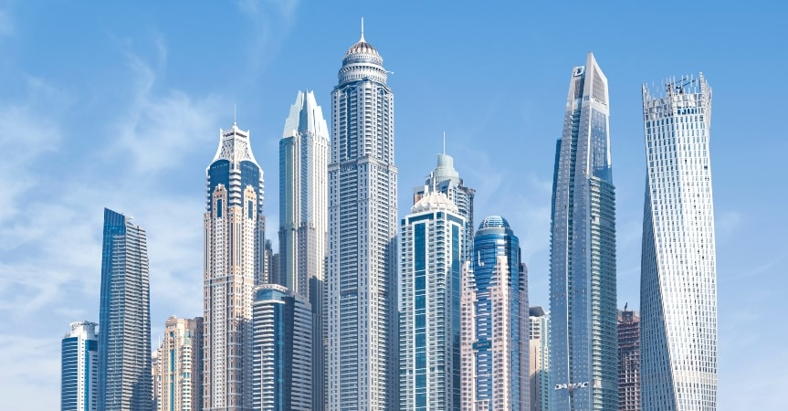 Dropshipping in the Gulf: Dubai landscape