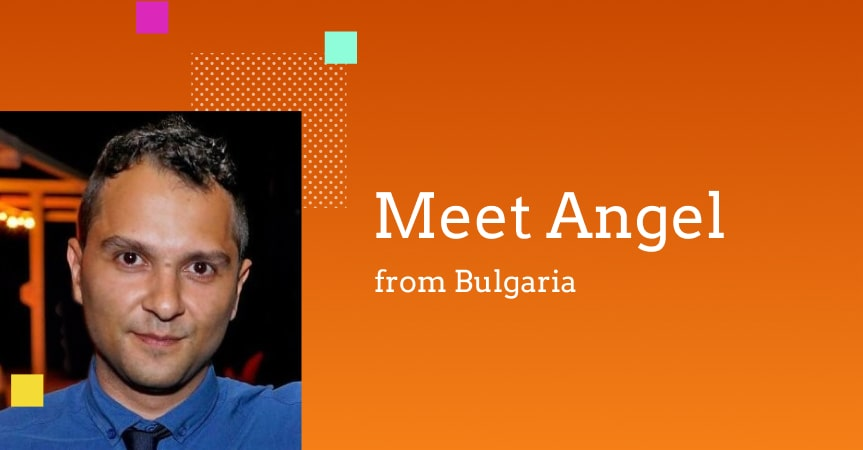 Starting An Online Retail Business In Bulgaria: Angel's Experience