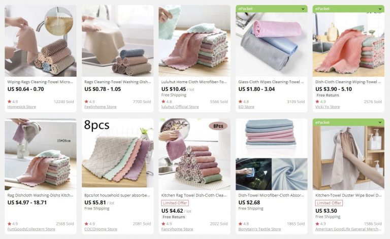 products that suit selling in bulk perfectly