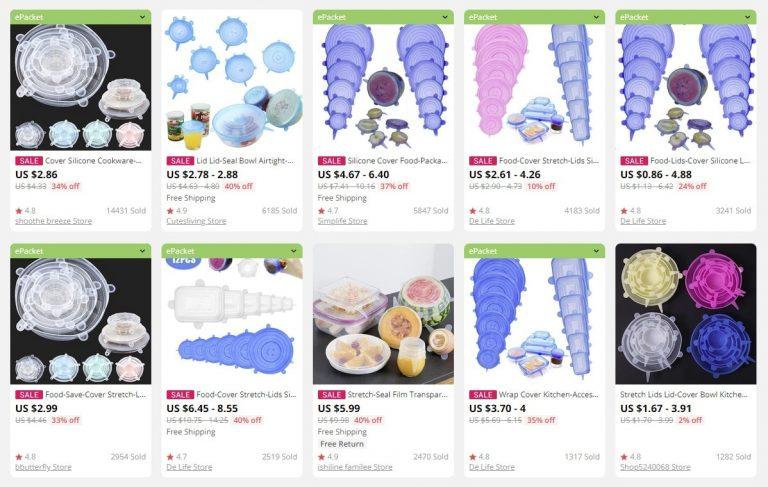 dropship kitchen accessories