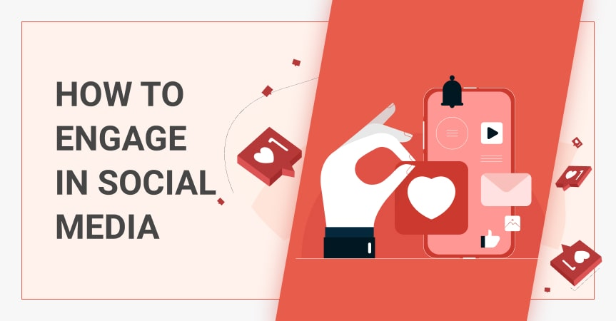Tips on boosting your social media engagement