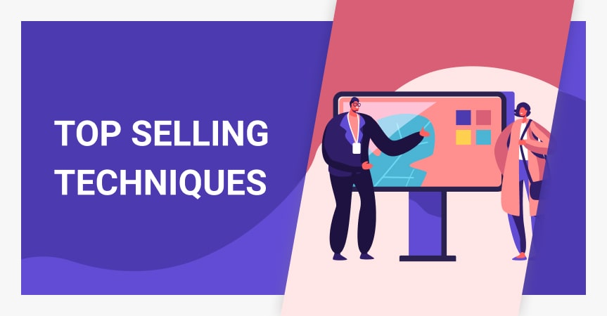 Online selling techniques for dropshipping business owners