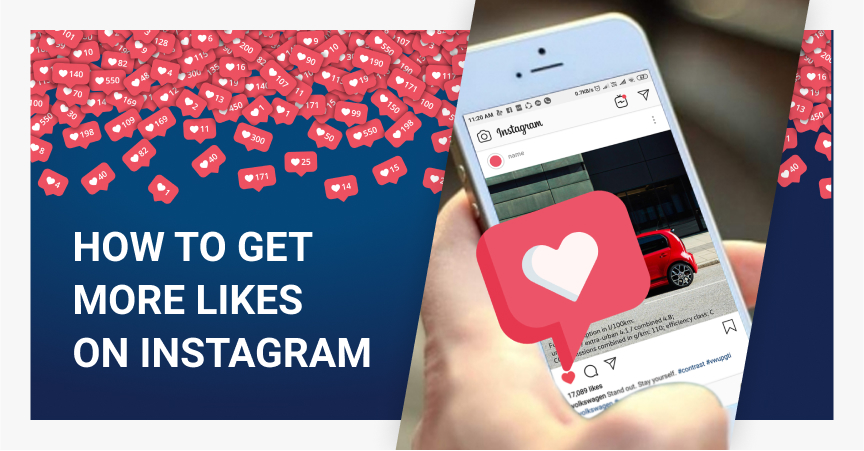 Are you interested in how to get more likes on Instagram? Here are some tips for you.
