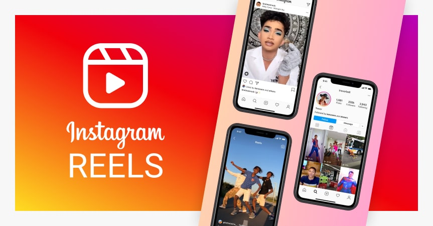 What is Instagram Reels and how to use this feature for your business