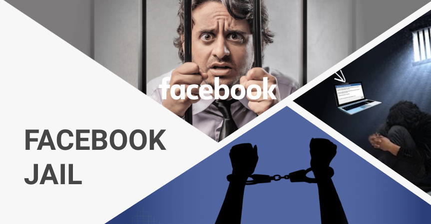 There's a number of tricks that'll help you avoid Facebook jail