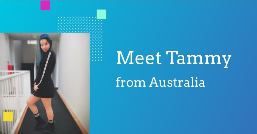 How Tammy Runs A Business From Home In Australia: A Newcomer's Story