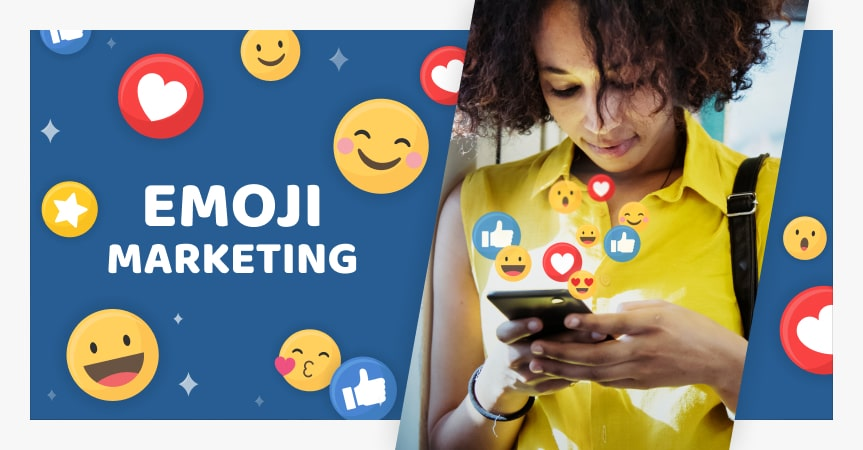 How to use emoji marketing to boost your business engagement