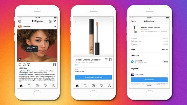 Facebook Updates 2020: Instagram and Facebook shops