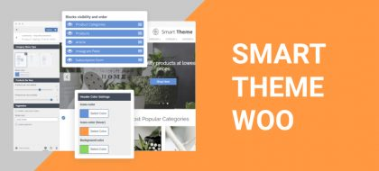 Introducing-A-Customizable-WooCommerce-Theme_Smart-Theme-Woo-420x190.jpg