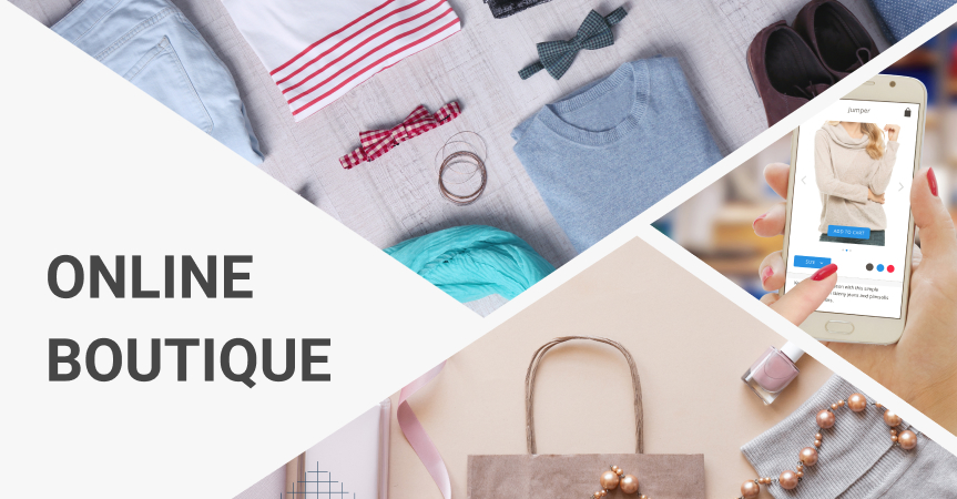 Thinking of starting an online boutique? But how much does it cost?