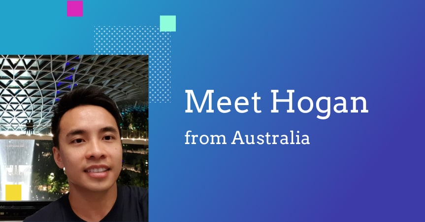 Hogan Chua shares his experience of participating in an ecommerce affiliate program successfully