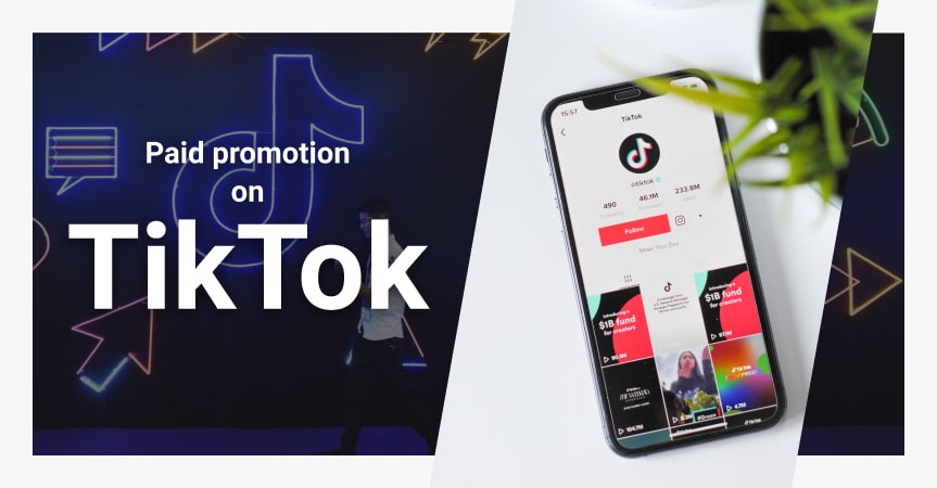 How to use TikTok ads for the benefit of your business
