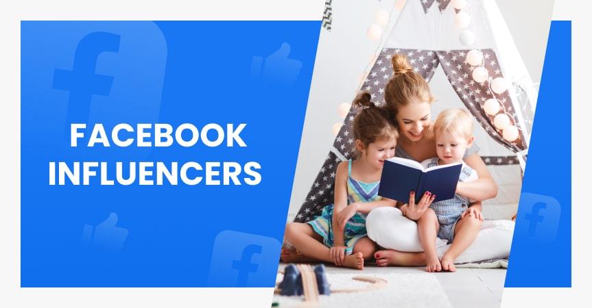 Facebook influencers explained