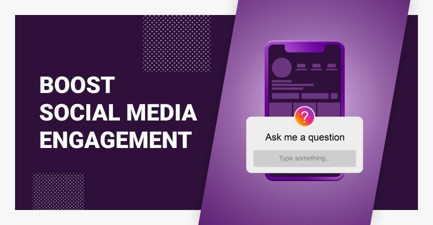Crucial social media engagement questions
