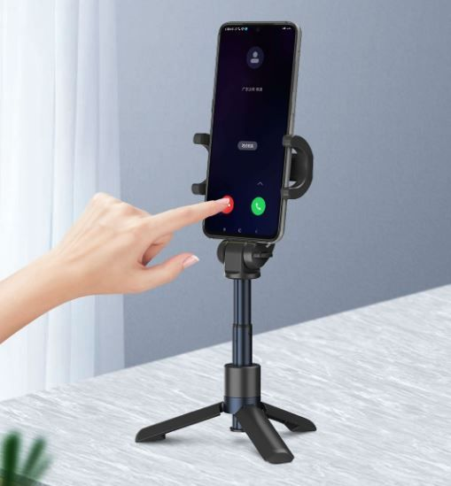 Product photography tips: use a tripod