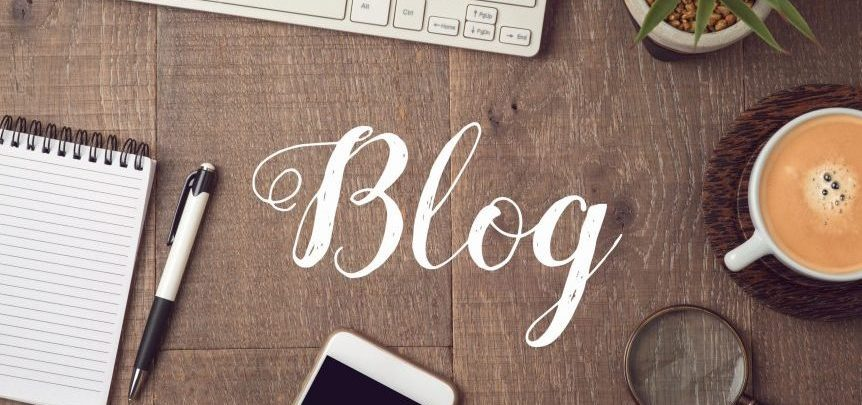 a picture showing it's necessary to run a blog as an affiliate