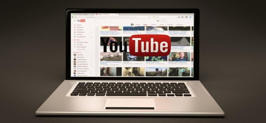 affiliate marketing traffic: YouTube