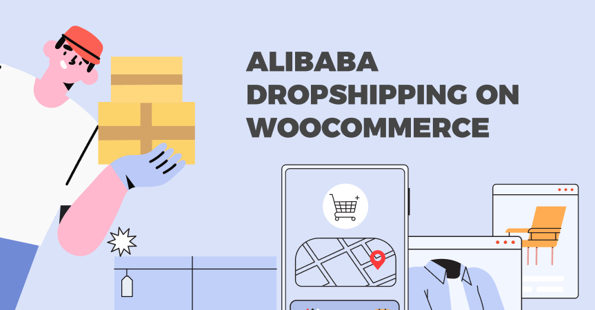 Sezam - new plugin for Alibaba dropshipping on WooCommerce