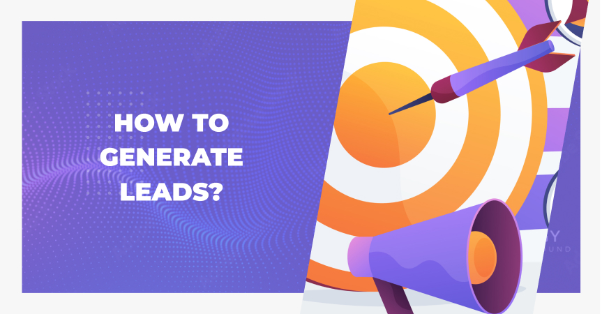 7 crucial tips on how to generate leads online